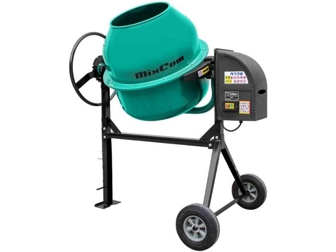 Mixcom Mešalec betona HCM650 180l 800W