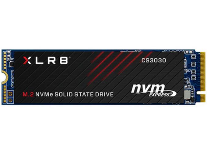 PNY SSD disk CS3030 2TB M.2 80mm