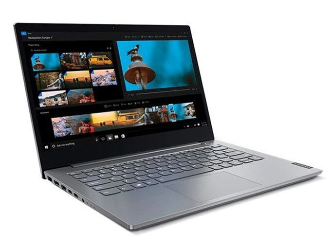 Lenovo ThinkBook 14-IIL 20SL000LYA