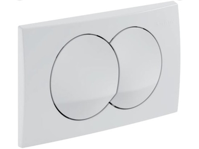 GEBERIT suhomontažni WC element z aktivi Duofix Basic 458.133.11.1