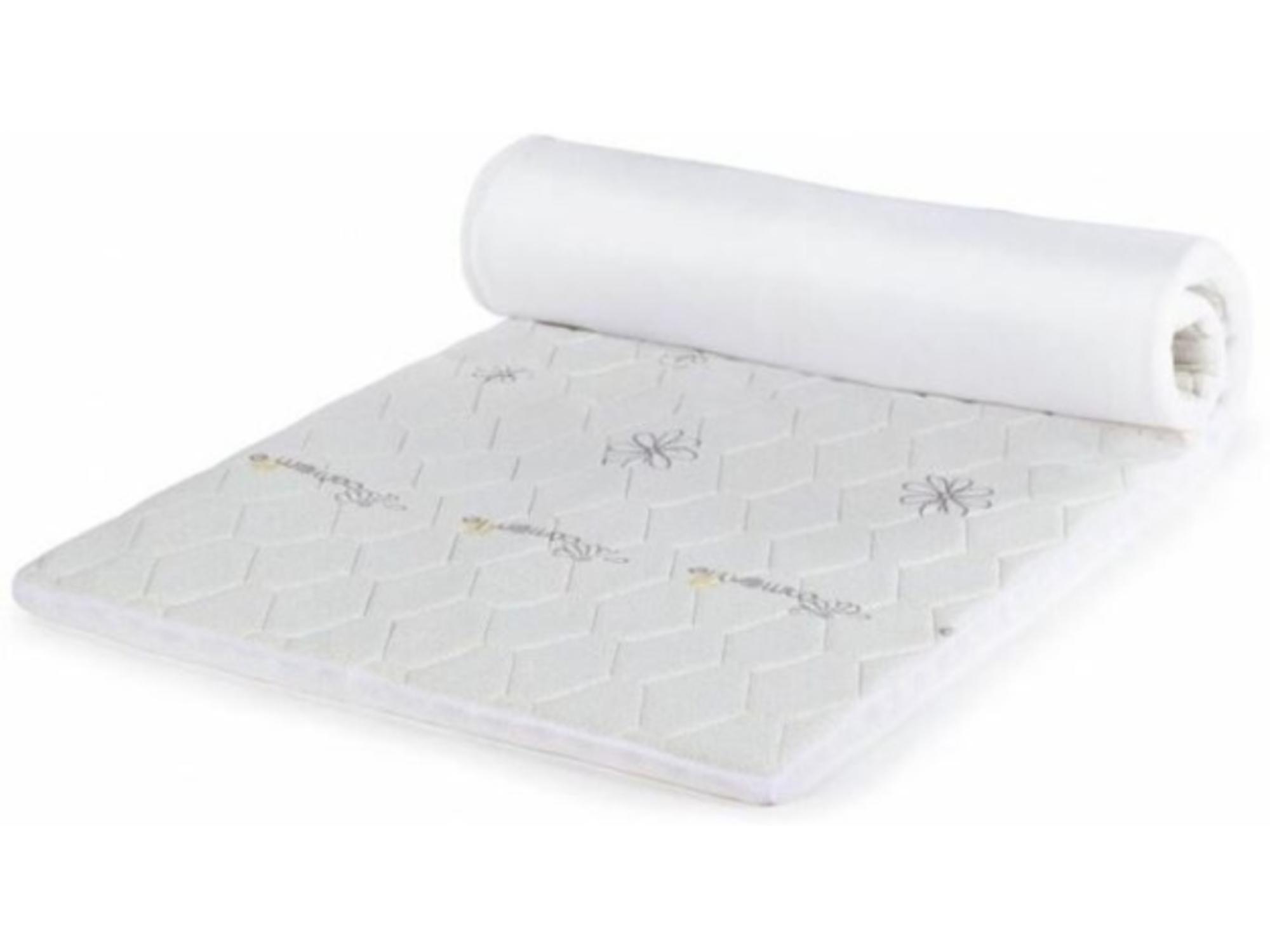 HITEX posteljni nadvložek Camomile 3+1 Memory 160x200 cm - ODPRTA EMBALAŽA