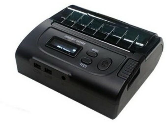 OCOM Prenosni tiskalnik  OCPP-M083 USB+BT