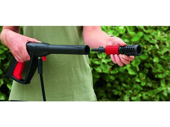 BOSCH Adapter za nizkotlačni pribor Nilfisk F016800465