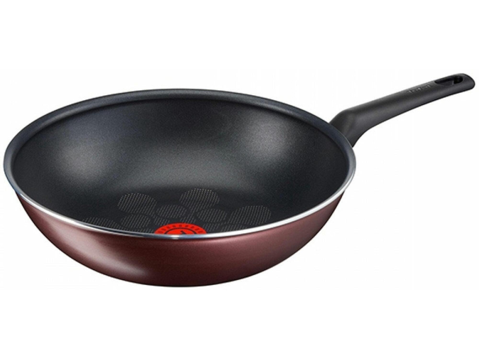 Tefal Tiganj wok 28cm Cook n Clean B3441922