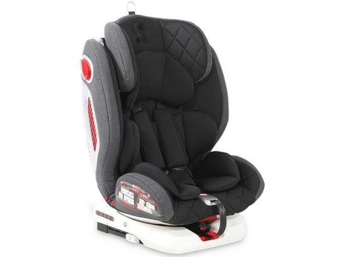 Lorelli Bertoni Autosedište Roto Isofix Black (2020) 10071272001