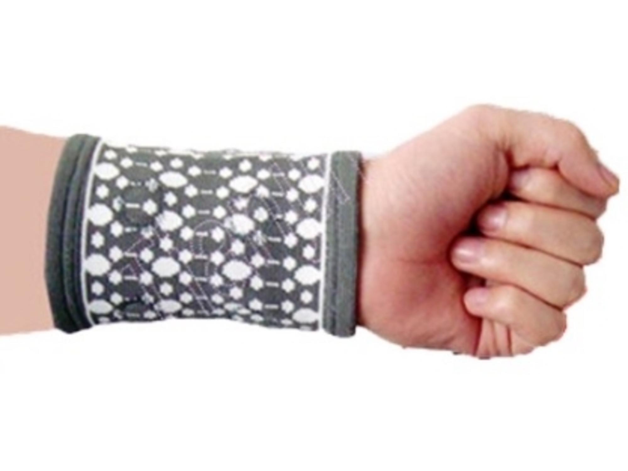Medikoel Magnetna opora za zapestje PAR