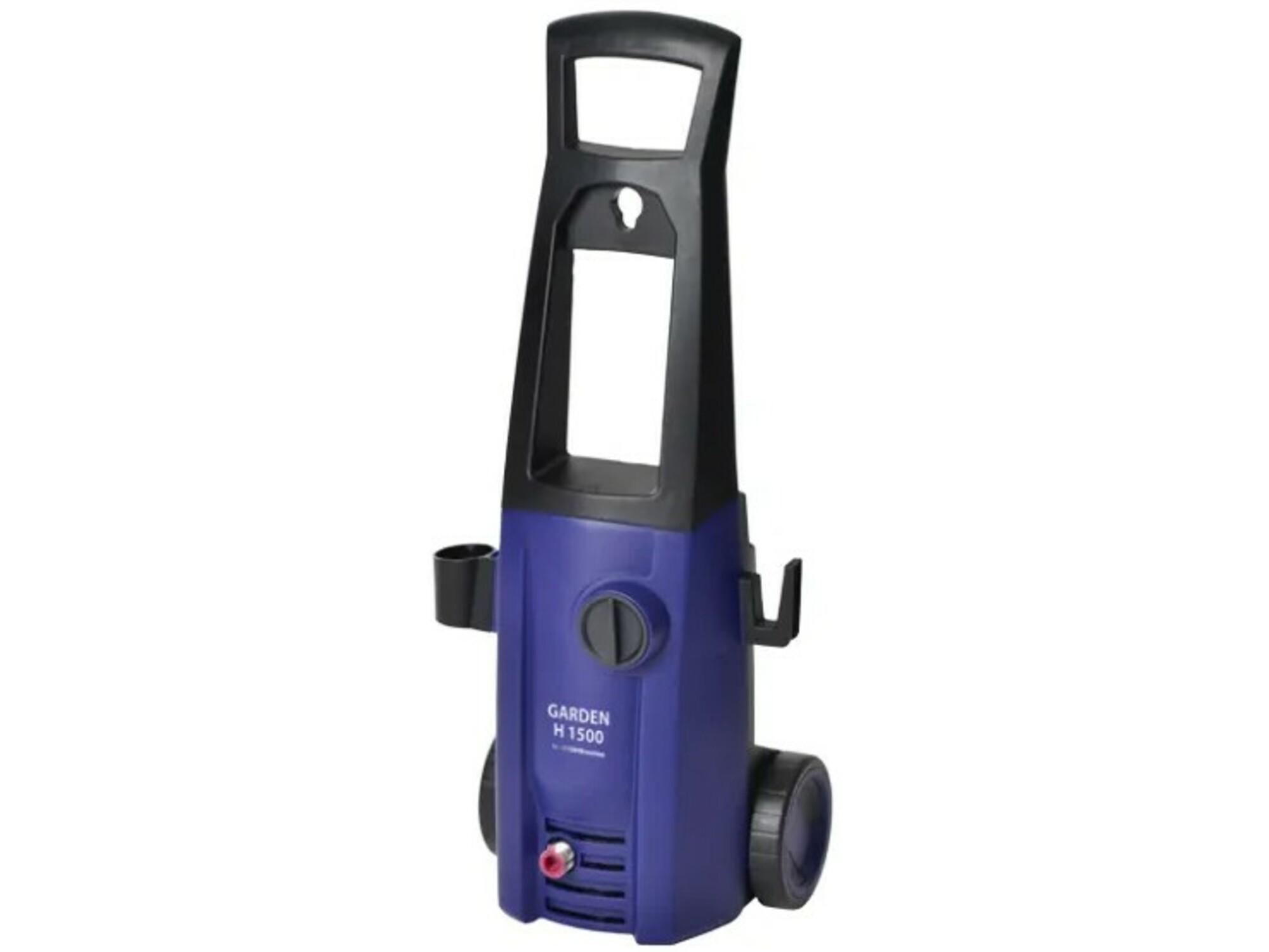 REM POWER visokotlačni čistilnik GARDEN H 1500