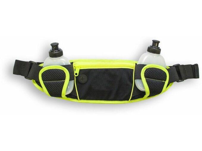 Bags&More Tekaška torbica z bidoni 3373