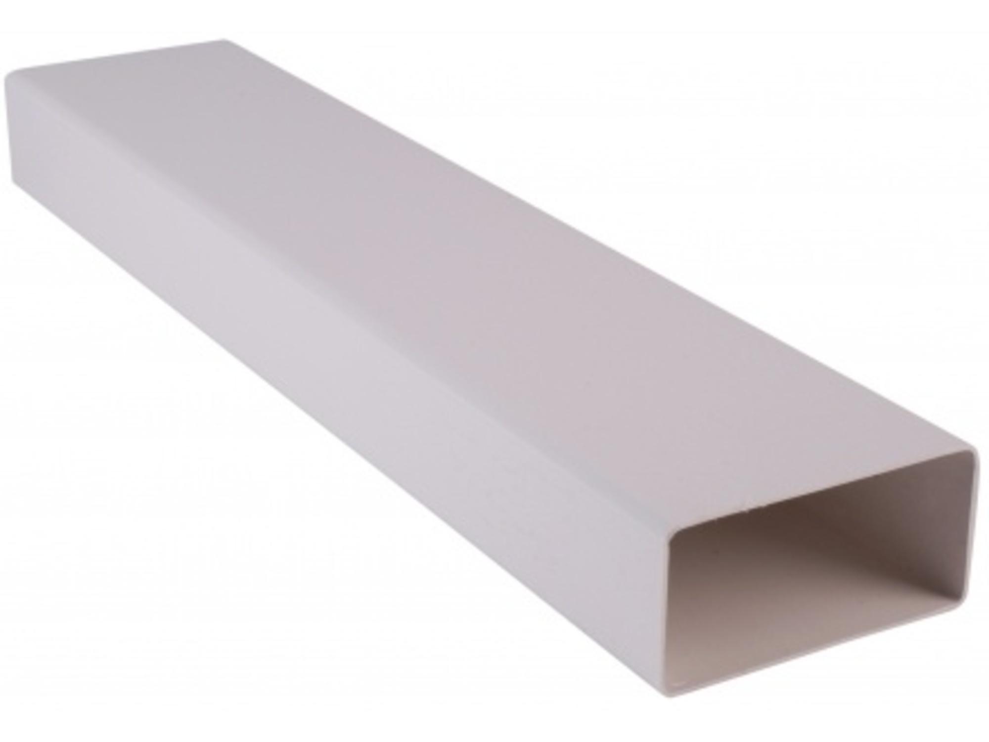 ETISAIR pravokotna cev za nape 1m 220x90 mm 137145