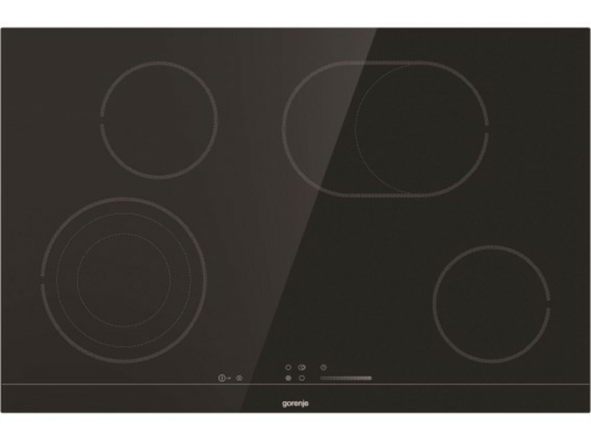 Gorenje Ugradna ploča za kuvanje ECS 846 BCSC