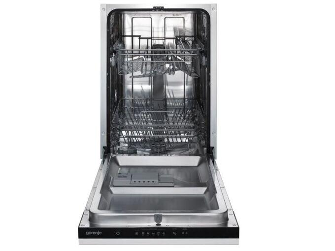 Gorenje mašina za pranje posuđa GI 5010