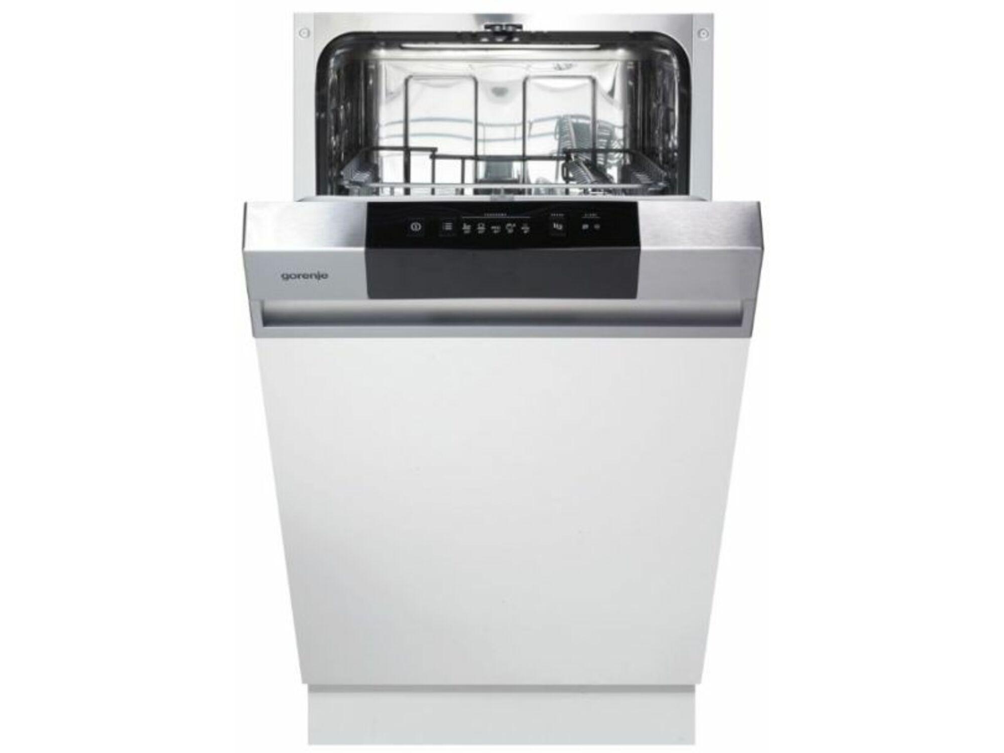 Gorenje Mašina za pranje sudova GI 52010 X