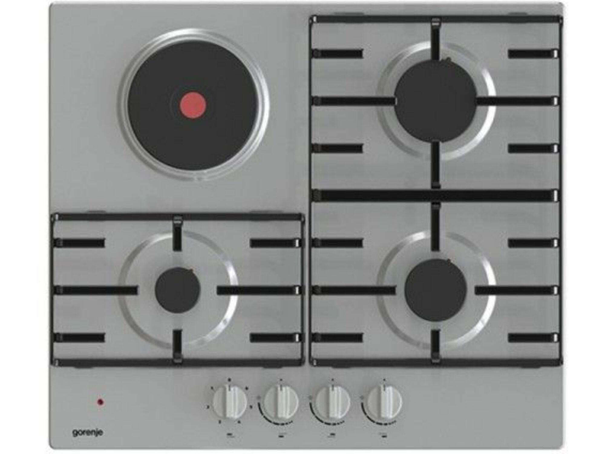 GGorenje Ugradna kombinovana ploča za kuvanje GE 681 X