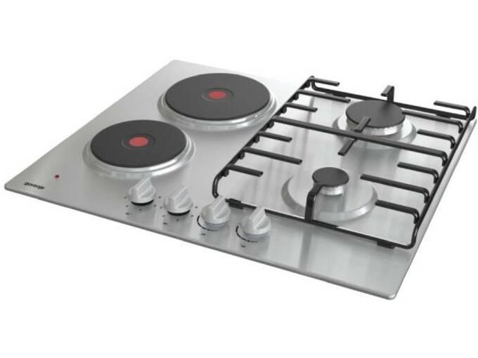 Gorenje Ugradna kombinovana ploča za kuvanje GE 690 X
