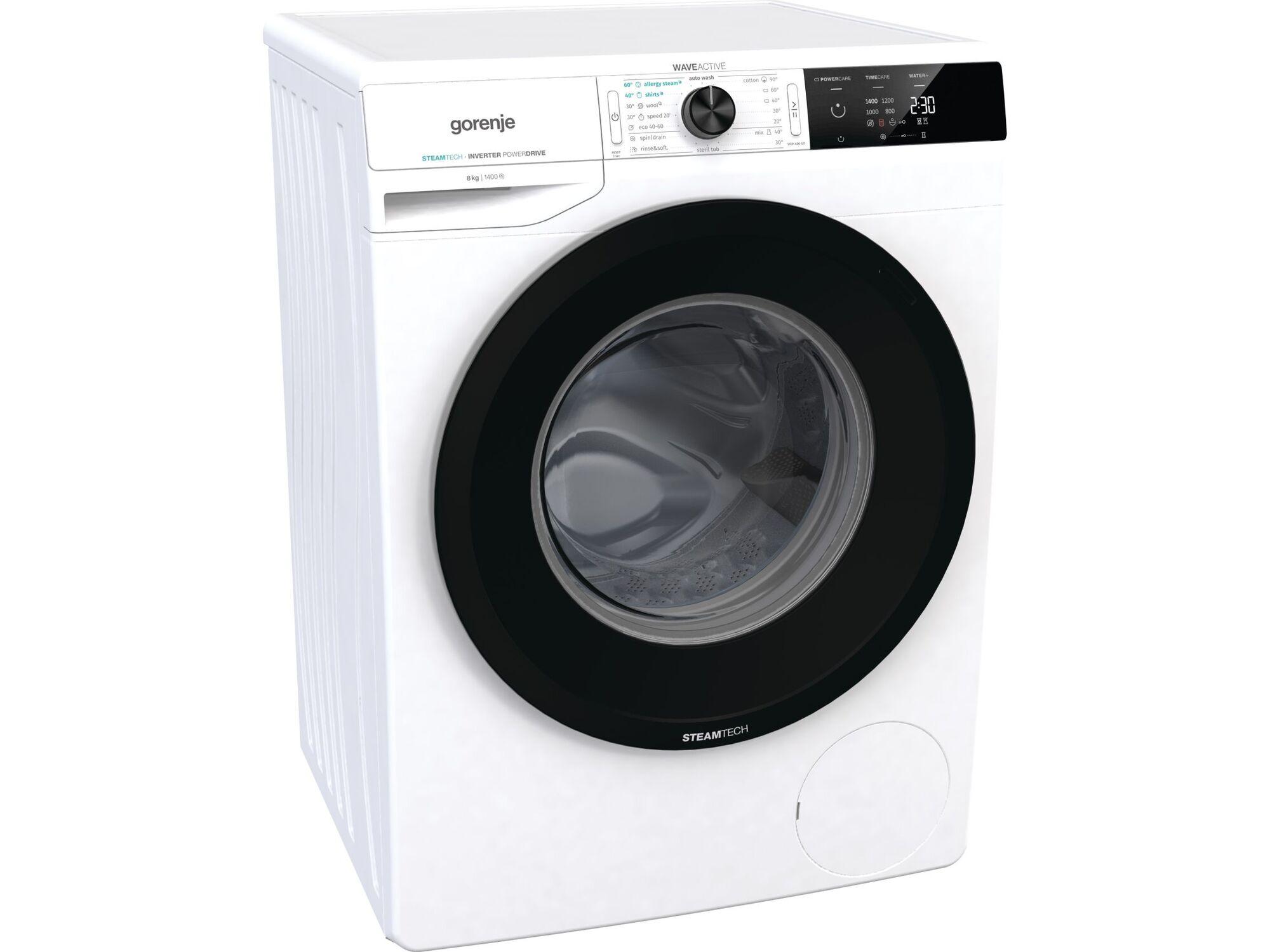 Gorenje Mašina za pranje veša WEI 84 CPS
