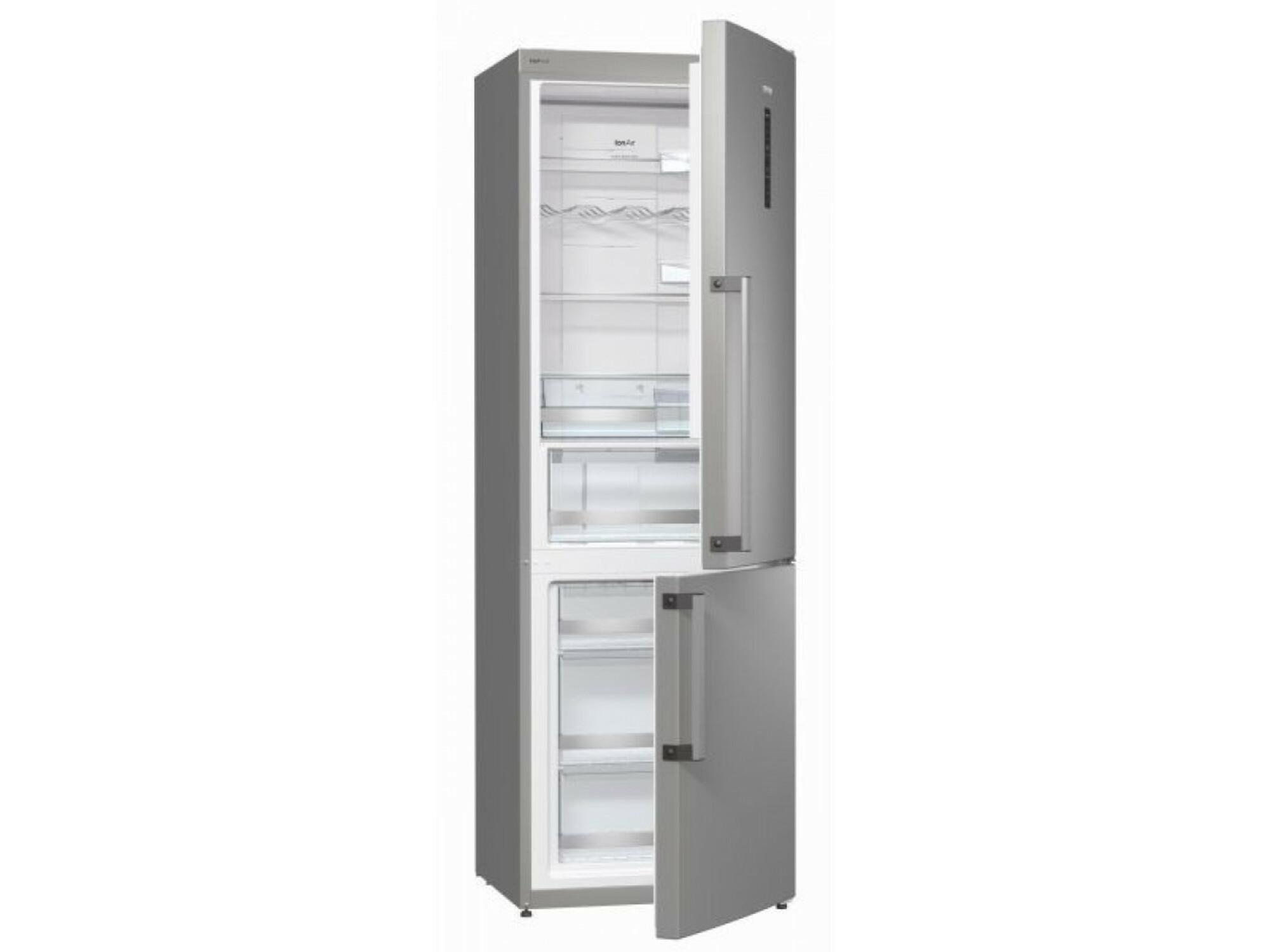 Gorenje Kombinovani frižider NRK 6191 TX