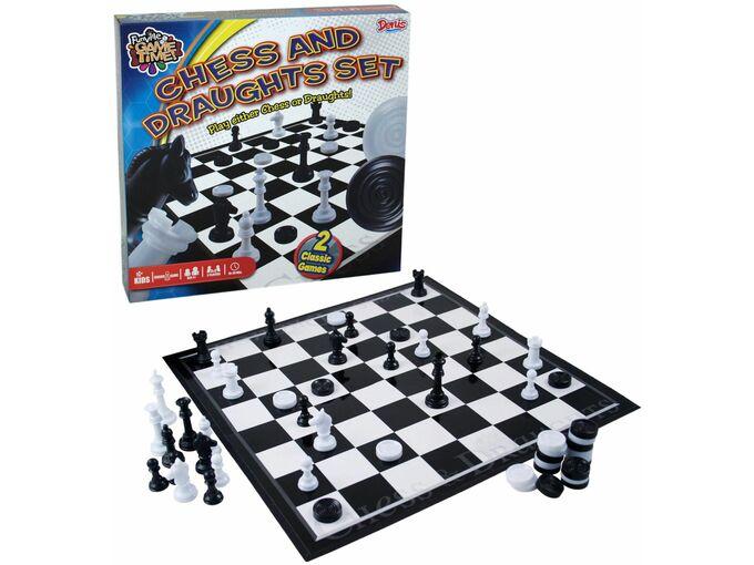 Šah 05-632000