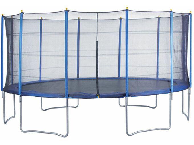 Trampolina + mreža set 487 cm 15-617000