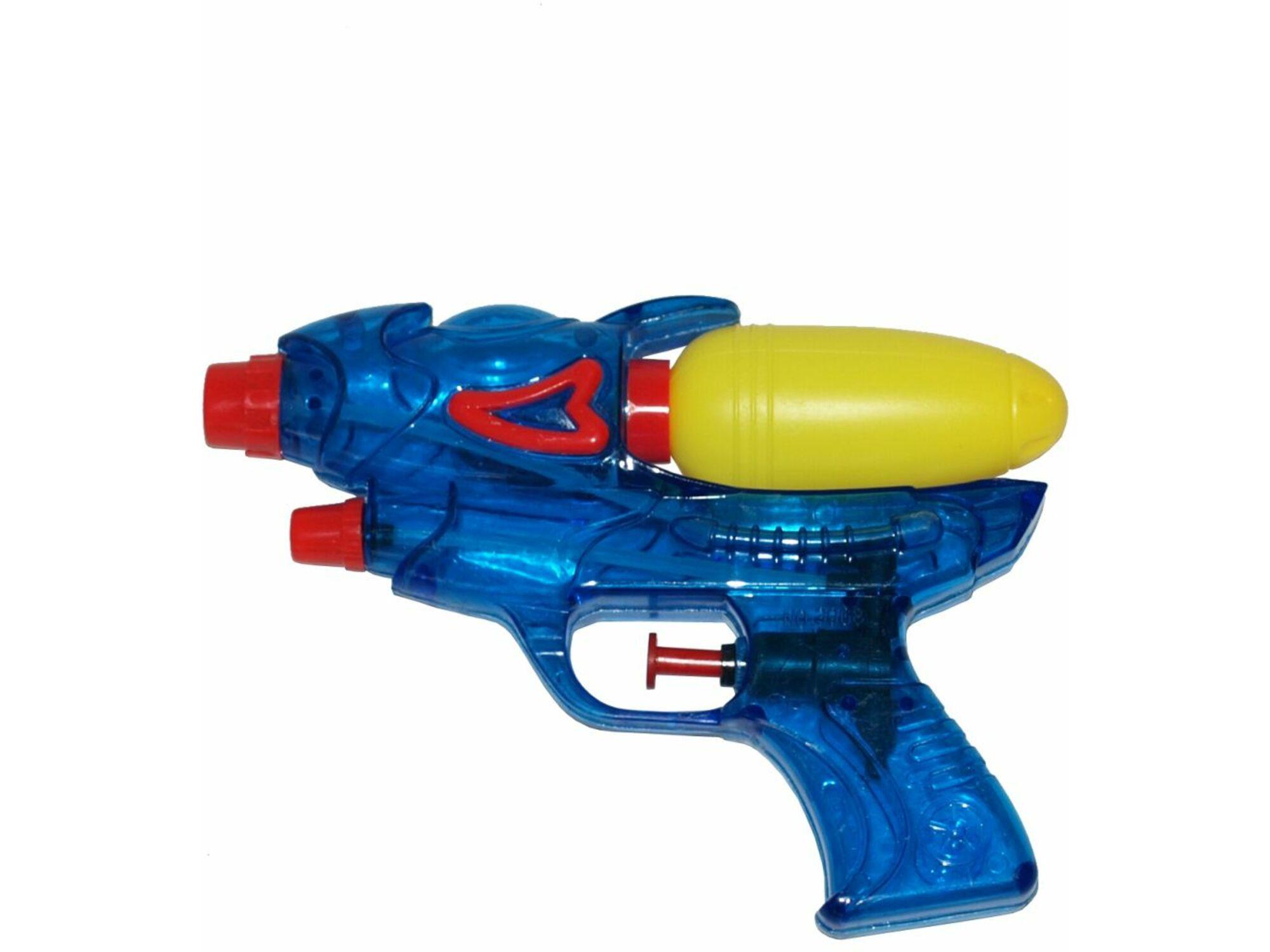Pištolj na vodu 17cm 20-081000
