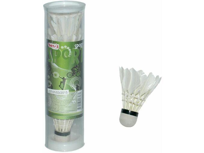 Loptice za badminton 1/6 22-626000