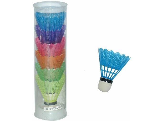 Loptice za badminton 1/6 22-627000
