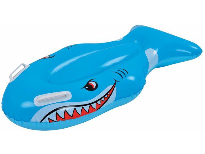 Plutača Shark 100x54 cm 26-244000