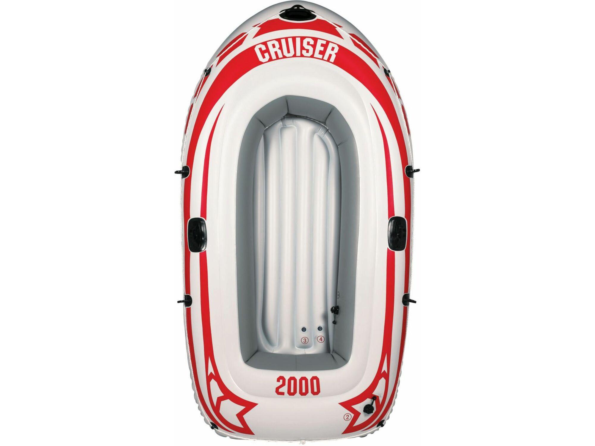 Cruiser čamac 218x110x36cm 26-775000