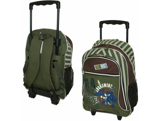 Školska torba na točkovima 2 v 34-259000