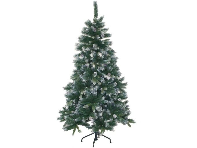 Dennis božično drevo s storži 41-421000 180cm