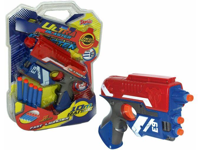 Pištolj ispaljivač strelica 62-915000
