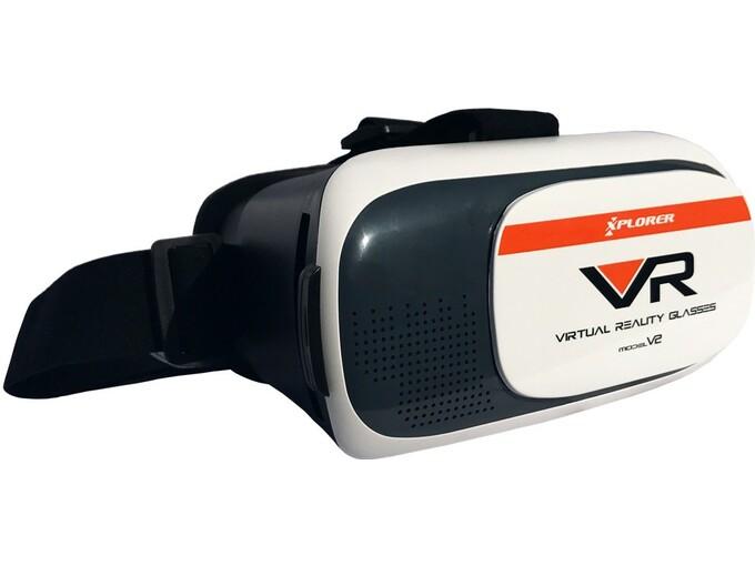Xplorer VRnaočare V2