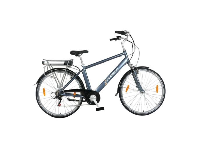 Xplorer Električni bicikl Line 28