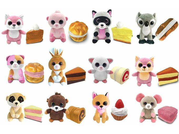 Wild Cakes - 13 Cm 1712006