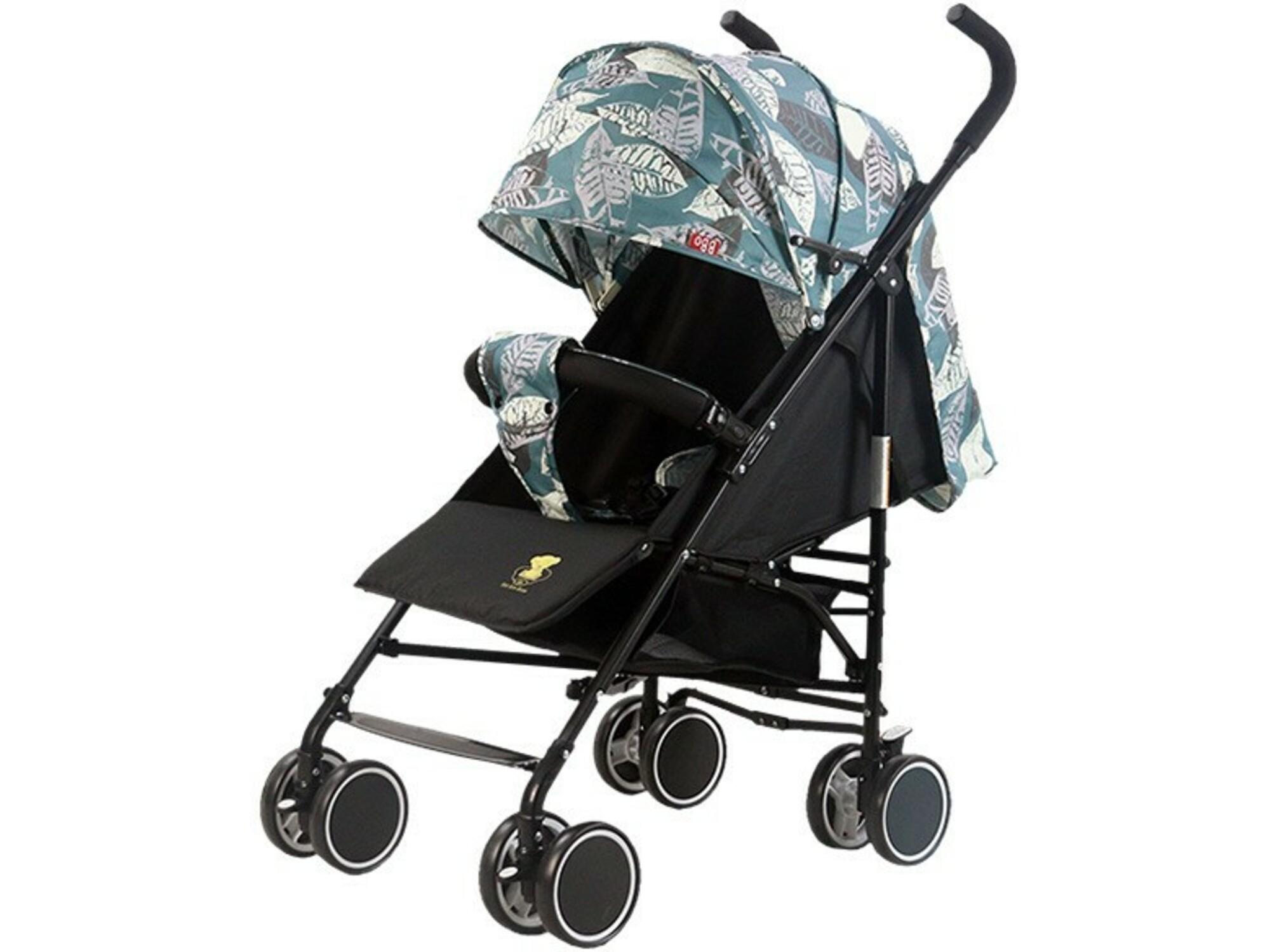 Bbo Kolica za bebe Modena S200 Leaf