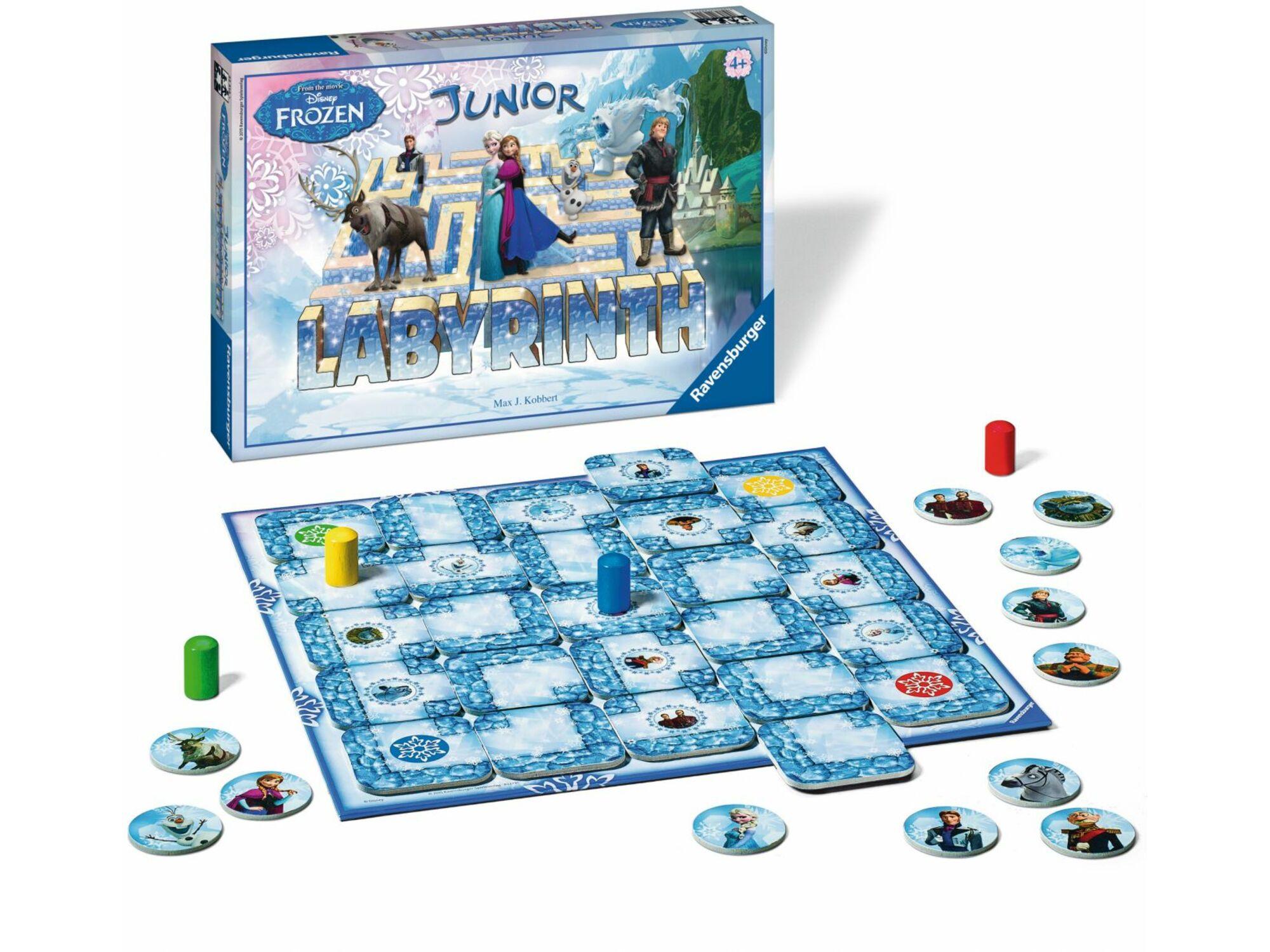 Frozen Junior Labyrinth 01-211869