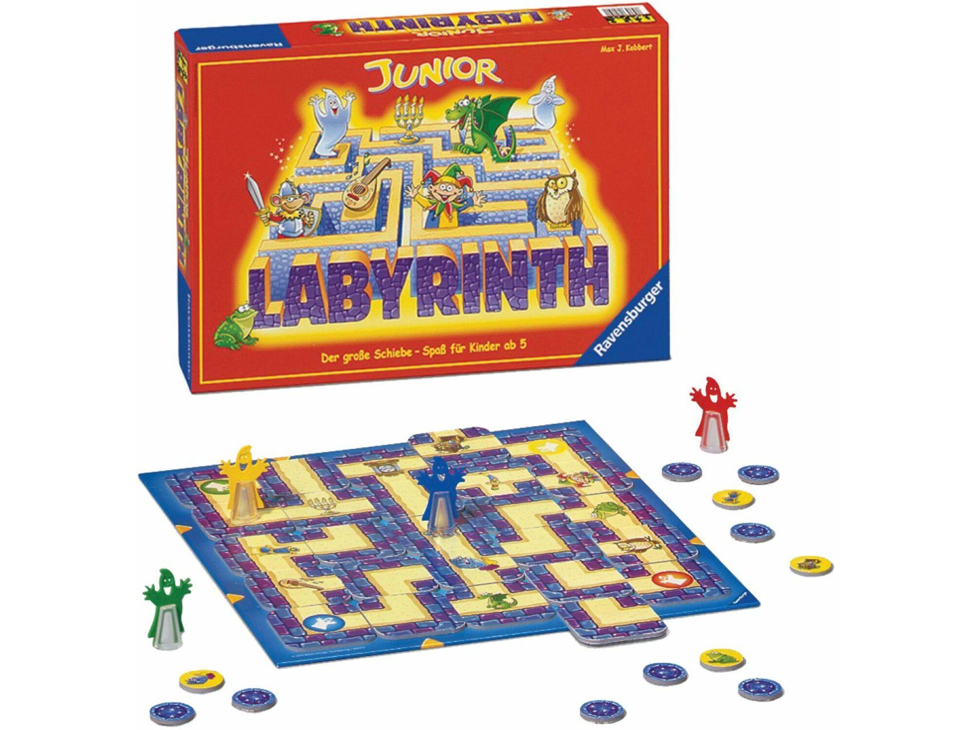 Junior Labyrinth 01-212100