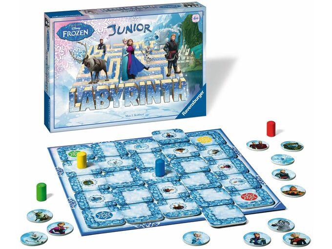 Disney Frozen Junior Labyrinth 01-223145