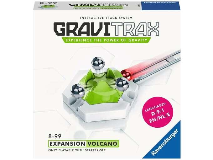 Ravensburger drustvena igra - GraviTrax Volcano