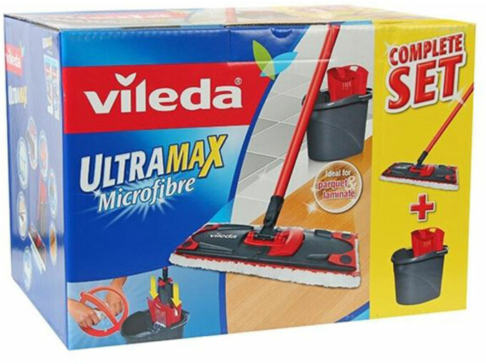 Vileda Ultramax box-new 6701510