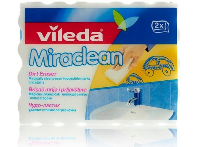 Vileda Miraclean brisac 2/1 6700800