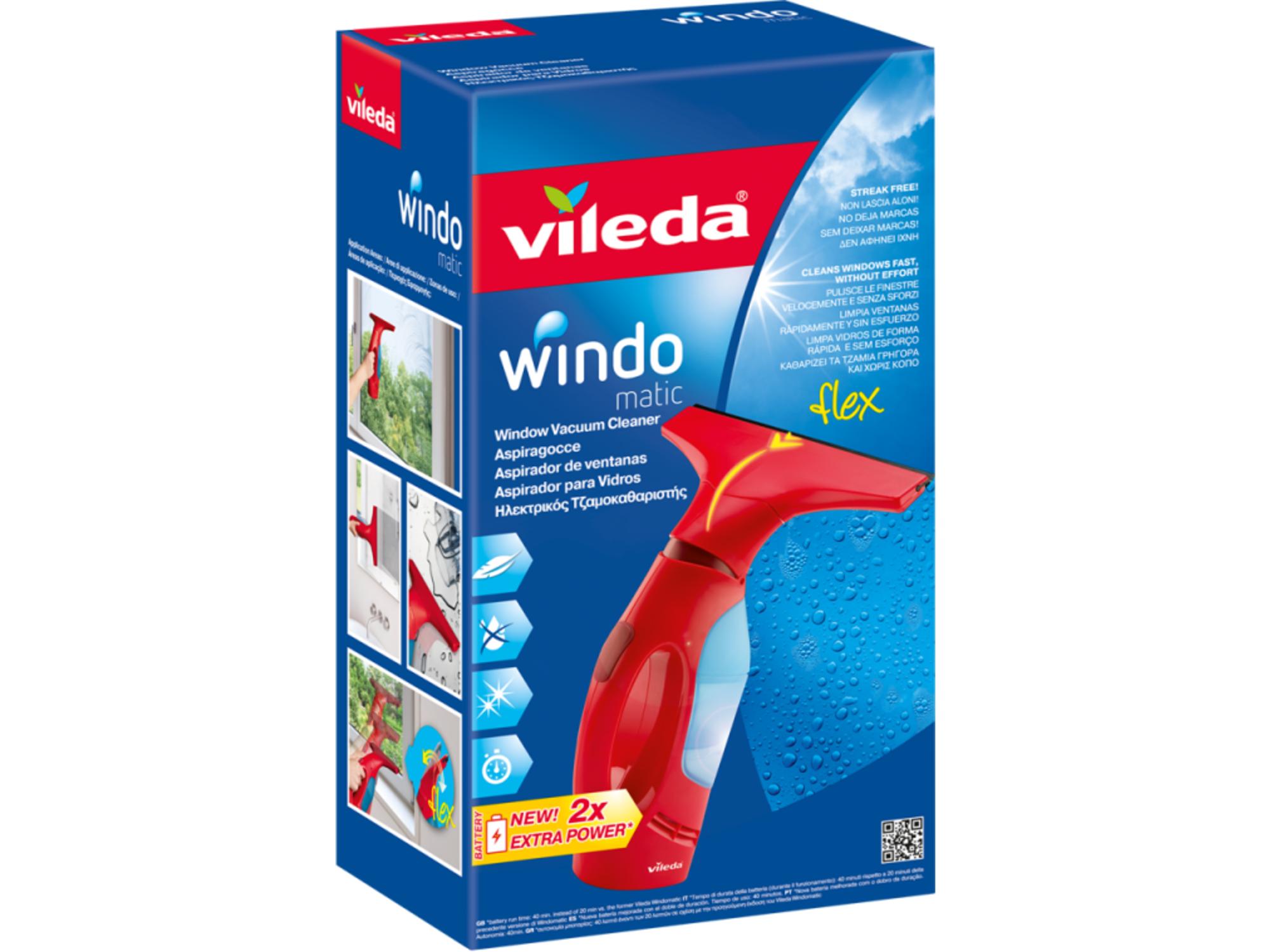 Vileda Windomatic 6700606
