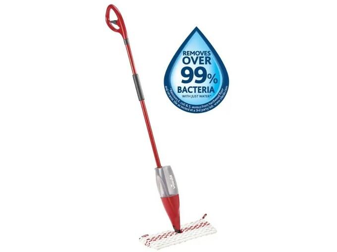VILEDA talni čistilec 1.2 Spray MAX 163422