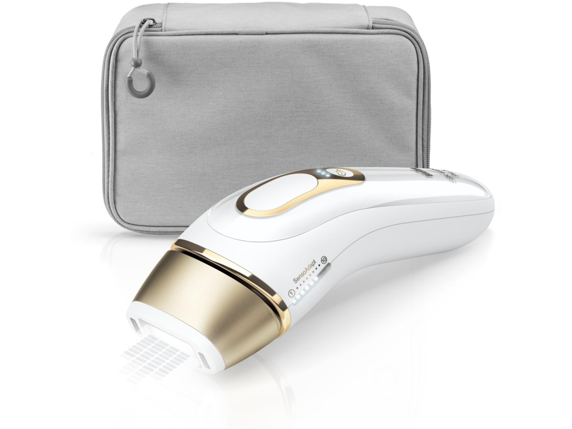 Braun Epilator Ipl Pl5014 Wht/Gold Box