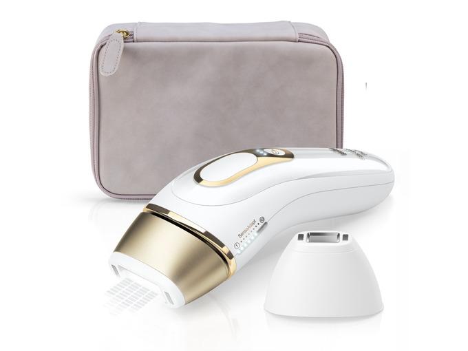 Braun Epilator Ipl Pl5124 White/Gold Box