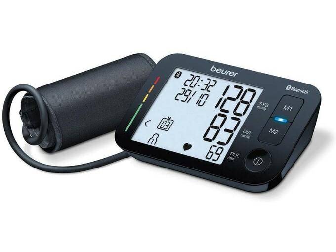 BEURER avtomatski nadlaktni merilnik krvnega tlaka  BM 54