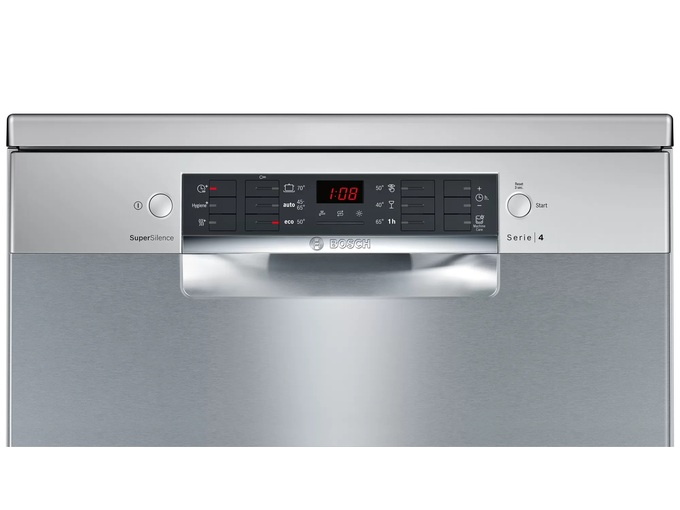 Bosch Mašina za pranje sudova SMS46GI55E