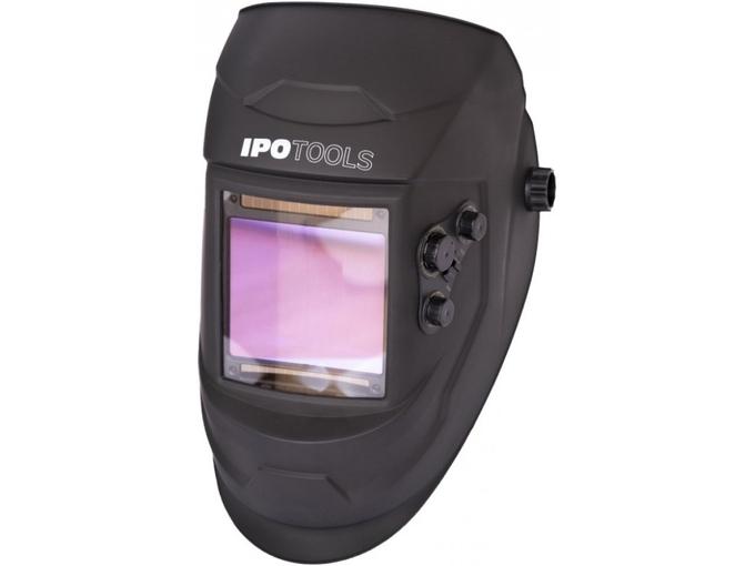 Ipotools avtomatska varilna maska LY800H