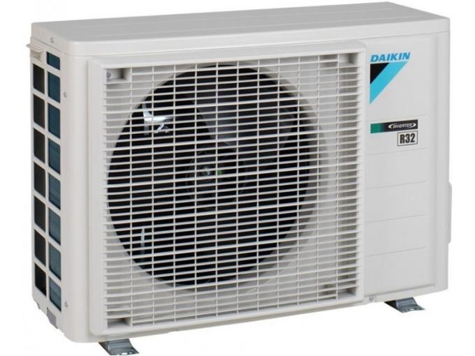 Daikin Klimatska naprava z montažo SENSIRA RXF35A-FTXF35A - 3,5 KW