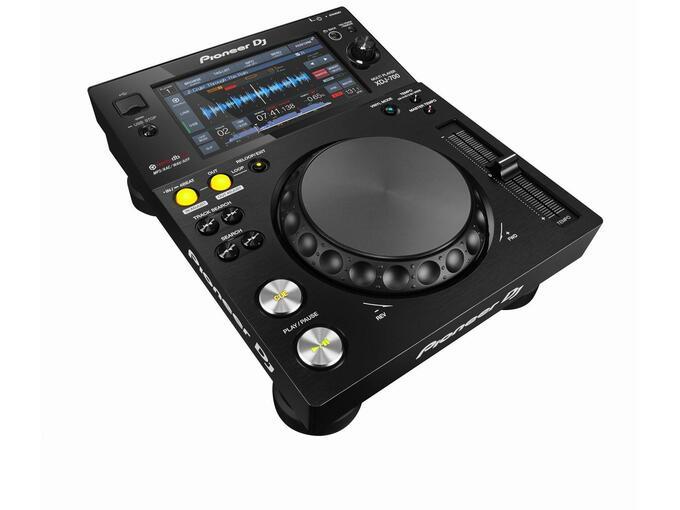PIONEER DJ player XDJ-700