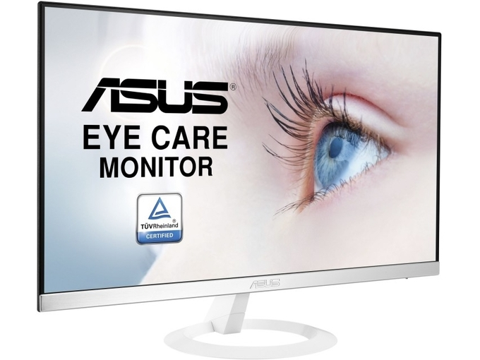 "Asus LCD VZ239HE-W 58,42cm (23"") 1920x1080 (bel)"